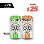 Promo 2 Canijilla