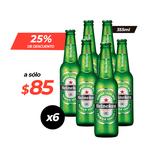 Promo 6 Heineken