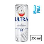 Amstel Ultra Lata