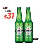 Promo 2 Heineken